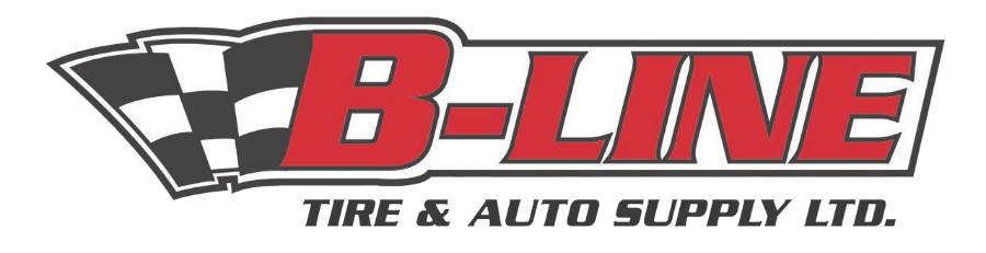 B-Line Tire & Auto Supply Ltd.