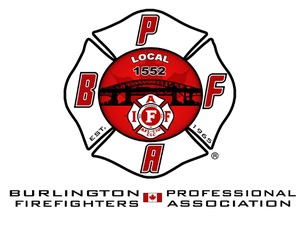 Burlington Professional Firefighters